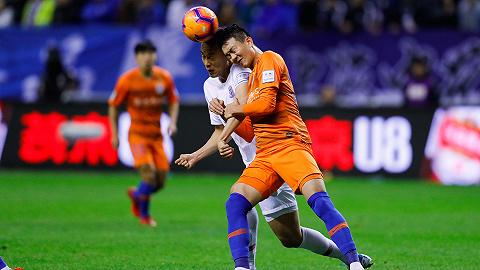 主场三球大逆转,上海申花击败山东鲁能封王足协杯