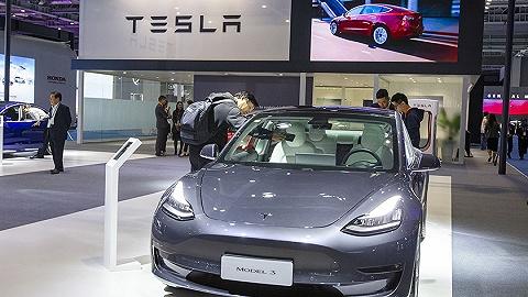 累计交付超80万辆,特斯拉成为全球电动车销量最高的公司