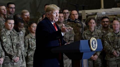 美国与塔利班谈判重启,讨论协议签署问题