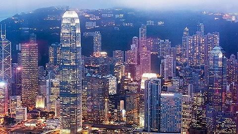 【深度】香港楼市凛冬已至