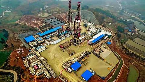 中国页岩气开发技术如何突破?专家建议充分激发民企积极性