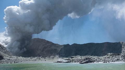 天下頭條|新西蘭火山噴發有中國人受傷失蹤 普京與澤連斯基首次會晤