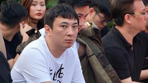 快看|上海宝山法院冻结王思聪名下2200万资产