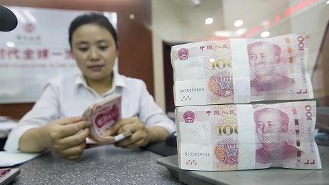 11月新增人民幣貸款1.39萬億元,同比多增逾千億