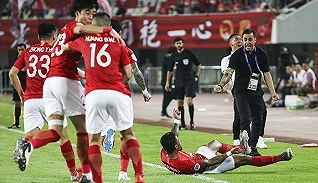 體育晚報丨亞冠小組賽抽簽揭曉 東亞杯中國女足戰平韓國