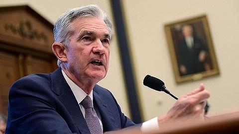 美聯儲維持利率不變,暗示明年全年或按兵不動
