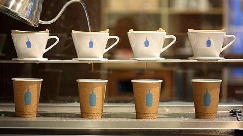 美國精品咖啡連鎖品牌Blue Bottle要對一次性紙杯說再見