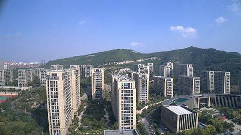 戴德梁行:明年上半年香港樓價下跌10%至15%