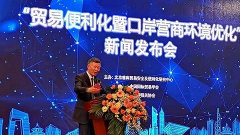 中國貿易便利化指數持續提升,商界參與度有待進一步提高