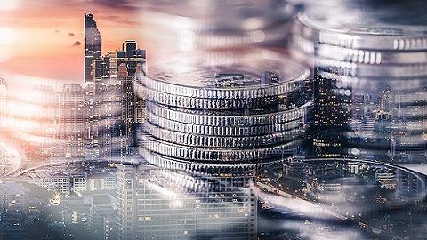 银保监会:分类处置重点金融控股集团风险,完善房地产融资统计和监测体系
