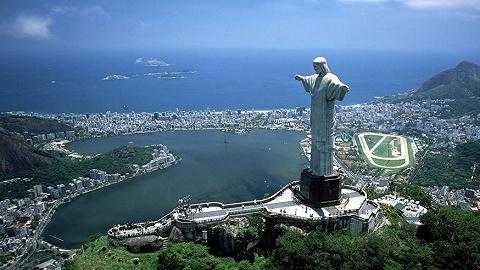 總投資22億美元,中企聯合體中標巴西跨海大橋項目