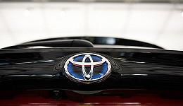 """丰田在华三家公司高层将变动,""""中国最重要""""进入实质化阶段"""