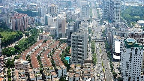 新湖中寶賣項目股權救急,綠城接盤重回上海