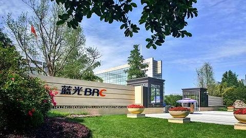 【獨家】華潤置地高級副總裁遲峰離職,將出任藍光CEO