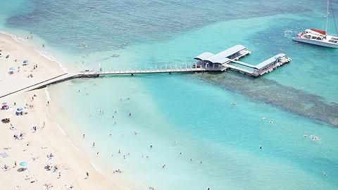 逃跑计划 | 寻找夏威夷,那儿有对海岛的美好幻想
