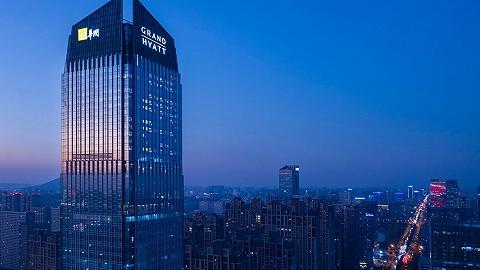 新酒店|把桃花源记带入现实,合肥君悦酒店正式开业