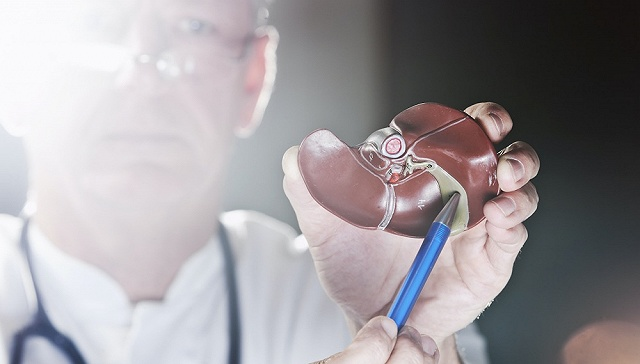 【特写】肝癌的魔咒,能被它解除吗?