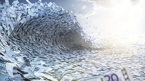 2019年网贷行业整治进入深水区,P2P平台数量骤降七成至343家