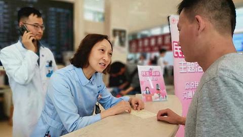 上海公立医院满意度调查公布,候诊时间长、厕所不卫生等仍需改善