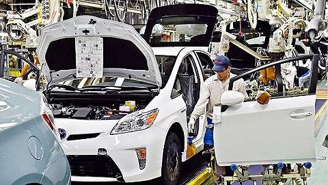 日本汽车企业会在产业互联网到来之际掉队吗?