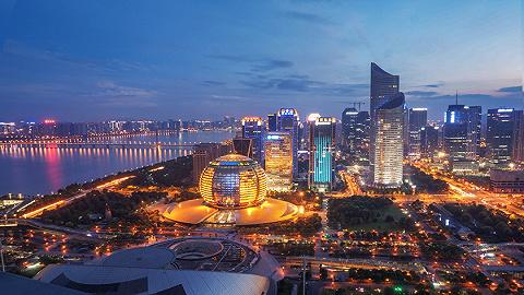 人才吸納度居全國第四,杭州做對了什么?