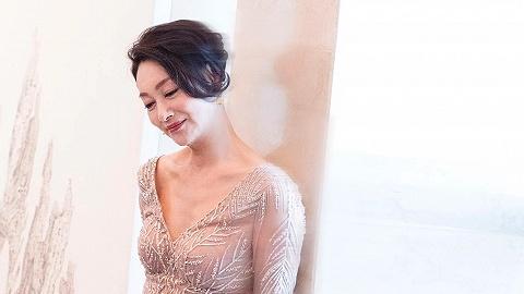 【專訪】惠英紅:不要再記住我會打