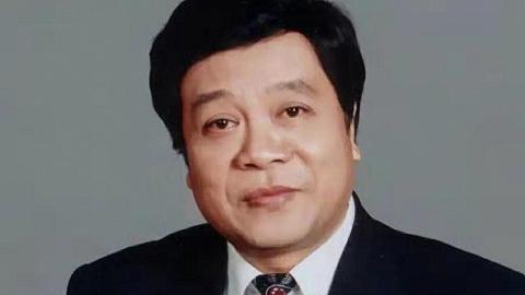 央视著名主持人赵忠祥因病去世,享年78岁