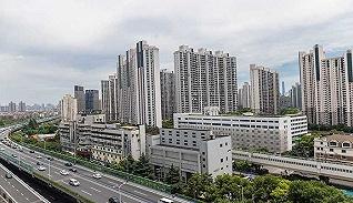 国家统计局:2019年12月南宁新房房价环涨0.6%