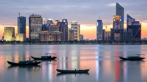 調查稱創新科技與財稅改革是影響中國經濟最重要的因素