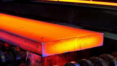 去年中國粗鋼產量9.9億噸,連續四年創下新高