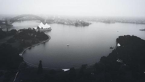 及時雨降臨澳洲災區喘口氣,但也帶來了更多問題