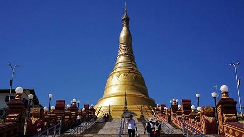 習近平今日會見緬甸國務資政昂山素季