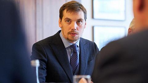 """大罵總統的錄音是被""""拼接""""的?烏克蘭總理用辭職表忠心"""