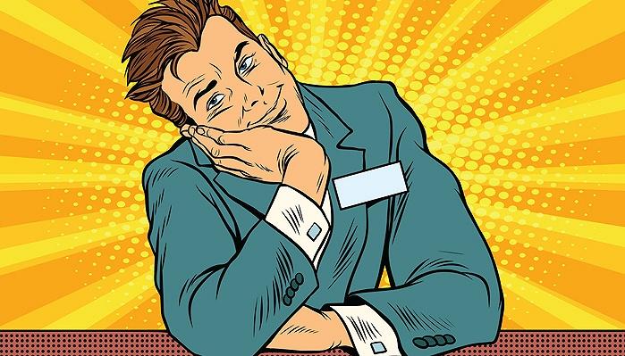 """为克服节后""""上班恐惧症"""",你都是如何安慰自己的?"""