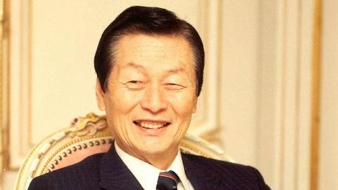 乐天创始人辛格浩去世,韩国财阀初代企业家时代落幕