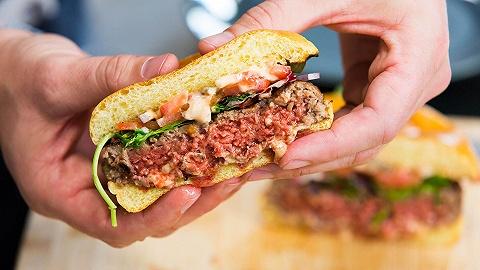 美國人造肉第一股Beyond Meat宣布產品進入中國