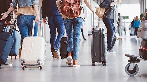 港澳衛生局:來自武漢航班乘客需進行體溫篩查