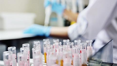 新型冠状病毒检测试剂企业:为研发和优化连续通宵,销售人员上阵送货