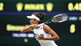 體育早報丨德約晉級開啟澳網衛冕征程 張帥逆轉斯蒂芬斯晉級第二輪