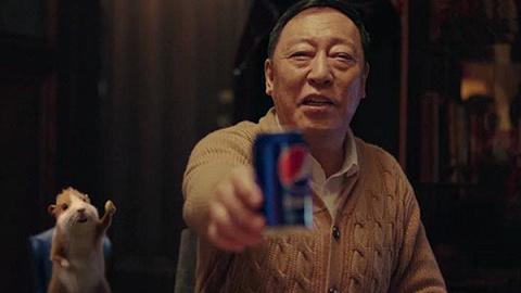 百事连续9年找当红明星拍同主题春节广告,怎么做到的?