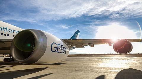 史上推力最大发动机在波音777X完成首飞,取证测试即将全部完成
