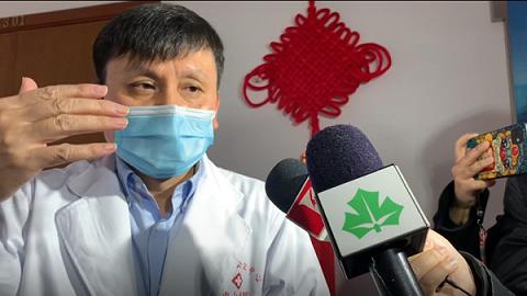 """张文宏:再闷2周,把病毒""""闷死""""!你在家不是隔离是战斗!"""