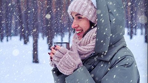 今年首個寒潮天氣復雜降溫猛,雨雪覆蓋460萬平方公里