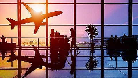 民航共辦理退票超過2000萬張,航班取消率仍超80%