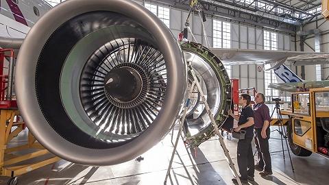 飞机工厂如何寻求创新?AI设计师正在扛起重任 硬科技
