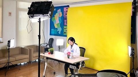 【特写】编纂指南、AI答疑,疫情下的上海科普工作者