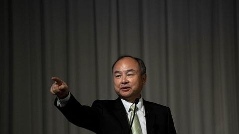 疯狂投资中国房地产的孙正义,他的接班人会是谁?