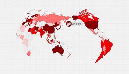 数据 | 境外新增确诊病例达中国148倍,全国湖北外地区新增7例