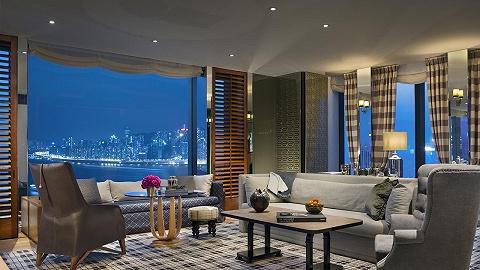 两年一次的亚洲酒店奖项公布,4 家中国酒店拿下 7 项大奖