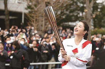 《阿基拉》一语成谶,奥运延期日本演艺圈遭遇难题